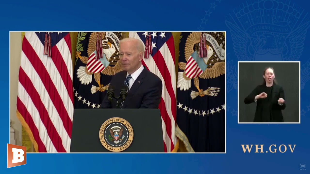 """Joe Biden on Migration: """"The Journey of a Thousand Miles Starts with the First Step"""""""