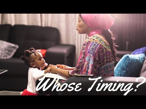 WHOSE TIMING? SHORT MOVIE BY EMMANUELA MIKE-BAMILOYE