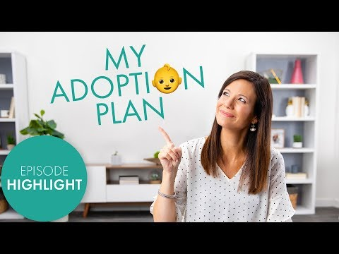 My Plan for Adoption
