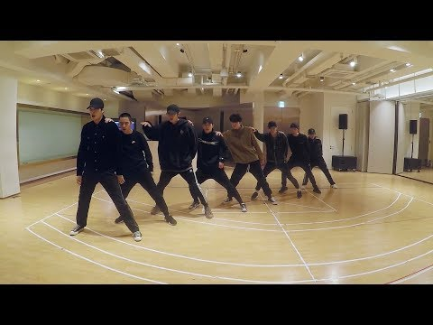 Electric Kiss (Dance Practice Version)