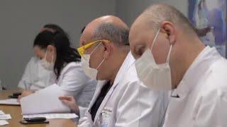 [Video] Jinekolojik Tümörler Kurulu Nedir? Nasıl Çalışır?- Prof. Dr. Murat Dede
