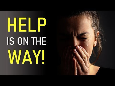 HELP IS ON THE WAY - BIBLE PREACHING  PASTOR SEAN PINDER