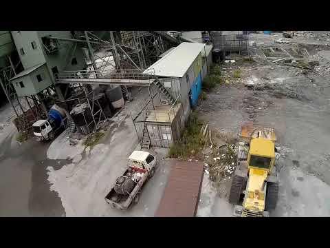 QAV250 全手動 台中青山電廠工區 - UCXthzVrhlCEVKSxumc4U-7A