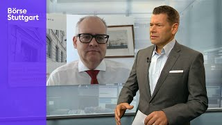 Volkswirt Klude: Die Rezessionsgefahr ist hoch!   Börse Stuttgart   Wirtschaft