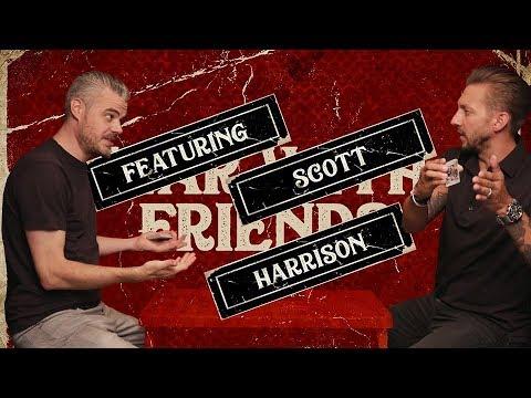 War With Friends Feat. Scott Harrison