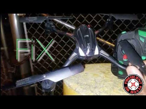 Night Fix: X6058 - The Best Flying Toy-grade Quad Ever Made! - UCNUx9bQyEI0k6CQpo4TaNAw