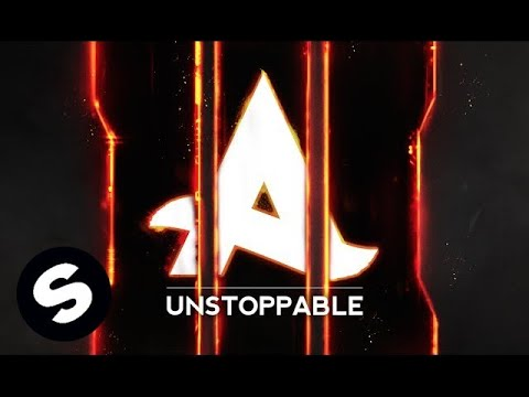Afrojack - Unstoppable (OUT NOW) - UCpDJl2EmP7Oh90Vylx0dZtA