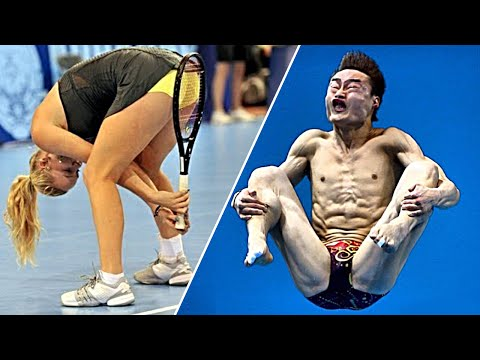 Funniest and Fails SPORT Compilation - UCCjzspxooFor5ptnyrfL3Rw