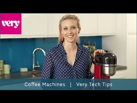 Top 5 Coffee Machines   Very Top Tech Tips