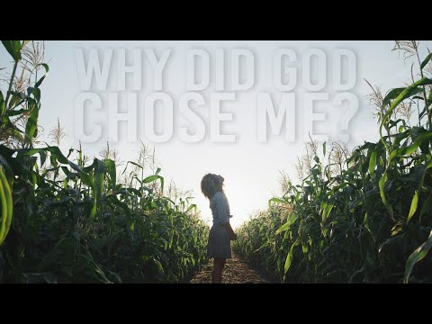 One of the MOST IMPORTANT Truths  Why Did God Chose You?  Paul Washer