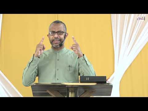 Thursday Bible Study - March 18, 2021