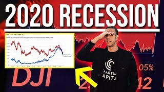 Will a Recession Really Happen in 2020? (The Truth) And How to Prepare for the Coming Market Crash!