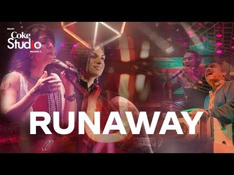 Runaway, Krewella, Riaz Qadri and Ghulam Ali Qadri, Coke Studio Season 11, Episode 2. - UCM1VesJtJ9vTXcMLLr_FfdQ