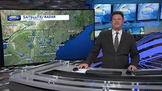 Watch: Bright sunshine on comfortable day