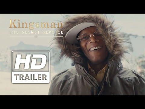 Kingsman: The Secret Service | Official HD UK Trailer #3 | 2014 - UCzBay5naMlbKZicNqYmAQdQ