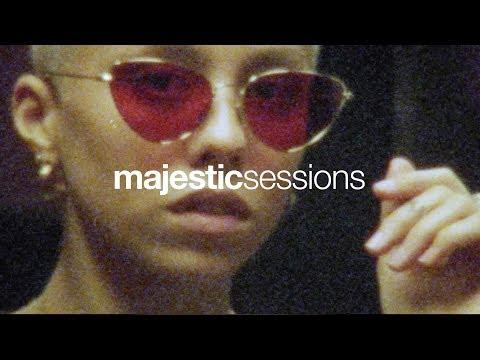 Poppy Ajudha - Spilling Into You (feat. Kojey Radical) |Majestic Sessions - UCXIyz409s7bNWVcM-vjfdVA