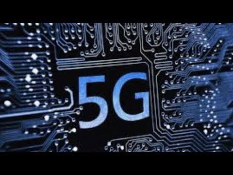 Breaking Mayhem And Mass Surveillance 5-G China Technology