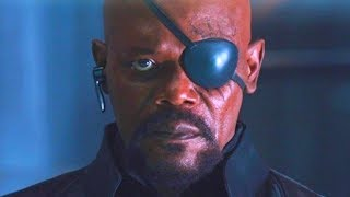 The Sam Jackson MCU Question We Finally Have An Answer To