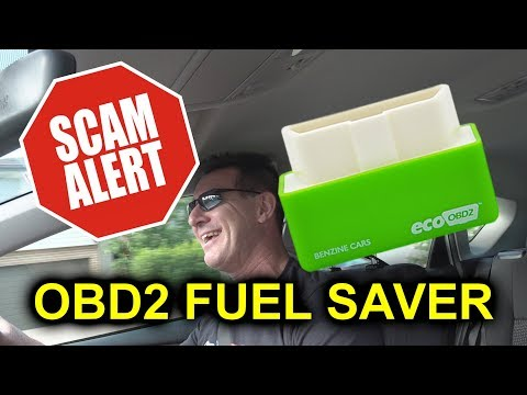 EEVblog #1181 - Car ECO OBD2 Fuel Saver SCAM! - UC2DjFE7Xf11URZqWBigcVOQ