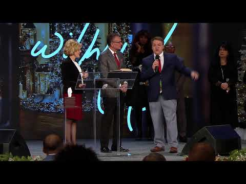Eagle Mountain International Church is LIVE with our 9am Service!