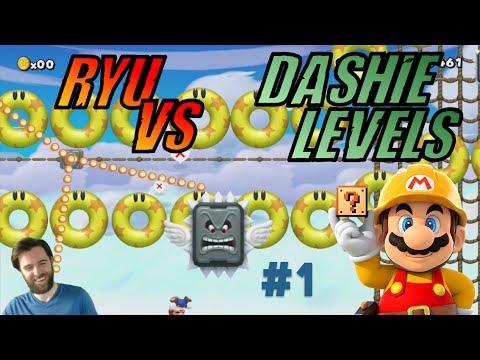 Mario 64 Speedrunner Breaks His Own World Record | AudioMania lt