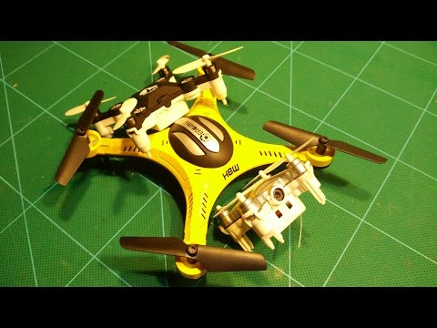 Toy FPV Micro Quadcopters: Top or Flop? - UCqY0jY6oEM3hqf2TGScd16w