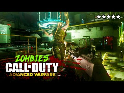 Call of Duty: Advanced Warfare Zombies ROUND 30 + EASTER EGG GAMEPLAY! (COD Exo Zombies Gameplay) - UC2wKfjlioOCLP4xQMOWNcgg