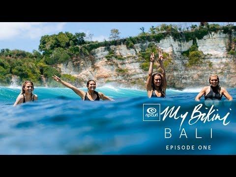 Do Rad Stuff | Ep 1, #MyBikini Bali | Rip Curl Women - UCM7nkBGadxKOa4DAJVFwoWg