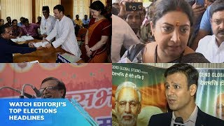 Top Headlines on 4th April: #LokSabhaElection2019