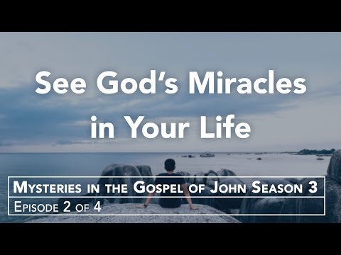 The Significance of Jesus' First Miracle