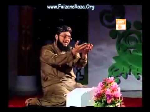 Mere Hussain Salam by Hafiz Tahir Qadri