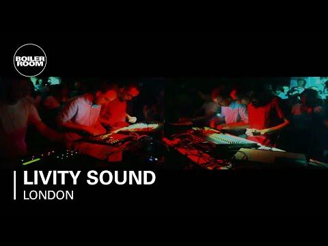 Livity Sound live in the Boiler Room - UCGBpxWJr9FNOcFYA5GkKrMg