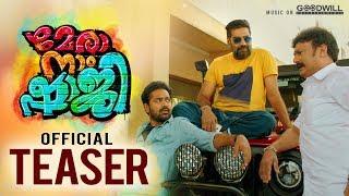 Video Trailer Mera Naam Shaji
