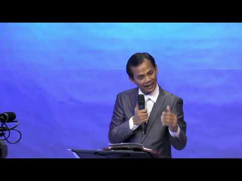 Alijah of Your Faith Part 2