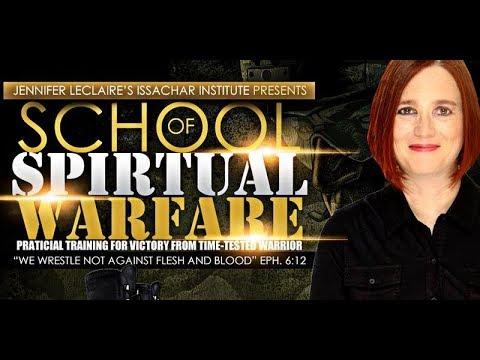 Spiritual Warriors Discover New Strategies to Wrestle Demonic Powers
