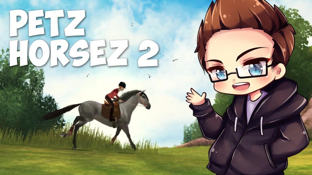 Petz : Horsez 2 sur Wii