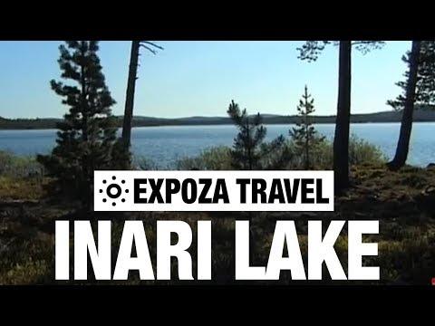 Inari Lake (China) Vacation Travel Video Guide - UC3o_gaqvLoPSRVMc2GmkDrg