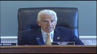 Rep. Costa Chairs Livestock and Foreign Agriculture Hearing on the  Poultry and Livestock Industry