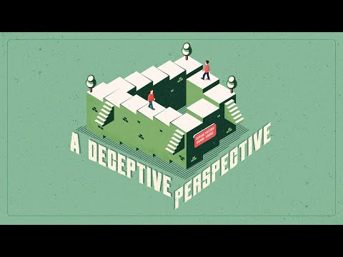 English Service  A Deceptive Perspective