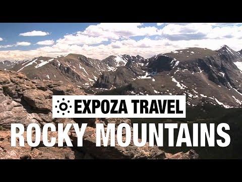 Rocky Mountains Vacation Travel Video Guide - UC3o_gaqvLoPSRVMc2GmkDrg