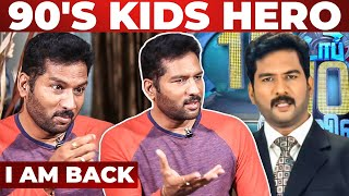 Why Top 10 Movies Was Stopped? - Sun TV Top 10 Suresh Kumar Finally Opens Up