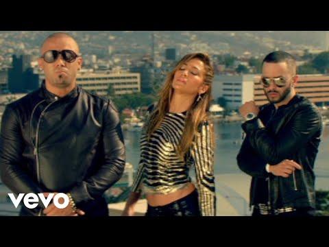 Wisin & Yandel - Follow The Leader ft. Jennifer Lopez - UCPypl5EbwJfZzDOT_Ln-_QA