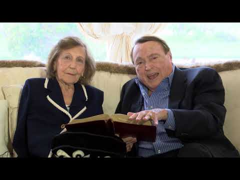 Morris & Theresa Cerullo  Foundation of Faith