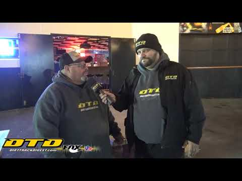 Race Recap   Eastern States 200 at the Orange County Fair Speedway Speedway   10/24/21 - dirt track racing video image