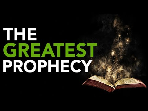 The Greatest Prophecy  Messianic Prophecy Season 6