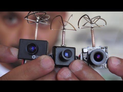 All in One Micro FPV System Showdown Eachine EF01 MC01 MCO2 - UCsFctXdFnbeoKpLefdEloEQ
