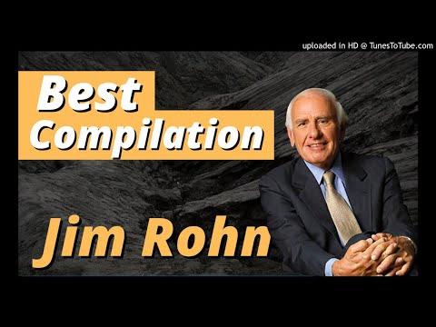 Jim Rohn - Best Compilation