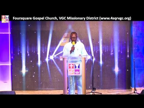 Sunday Worship Service: 30th Dec 2018