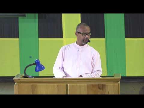 The Grace Workshop Ministries - Thursday February 6, 2020