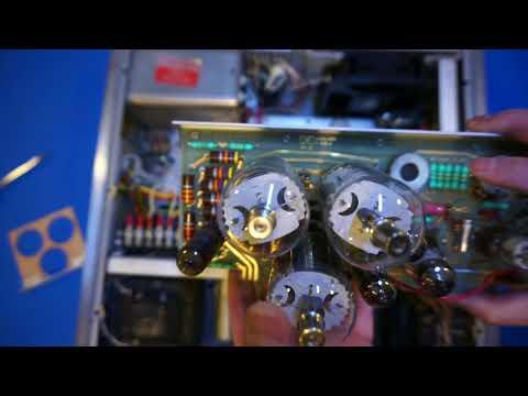 Guest Video: Kerry Wong - HP493A 8GHz Microwave RF Amplifier Teardown - UC2DjFE7Xf11URZqWBigcVOQ